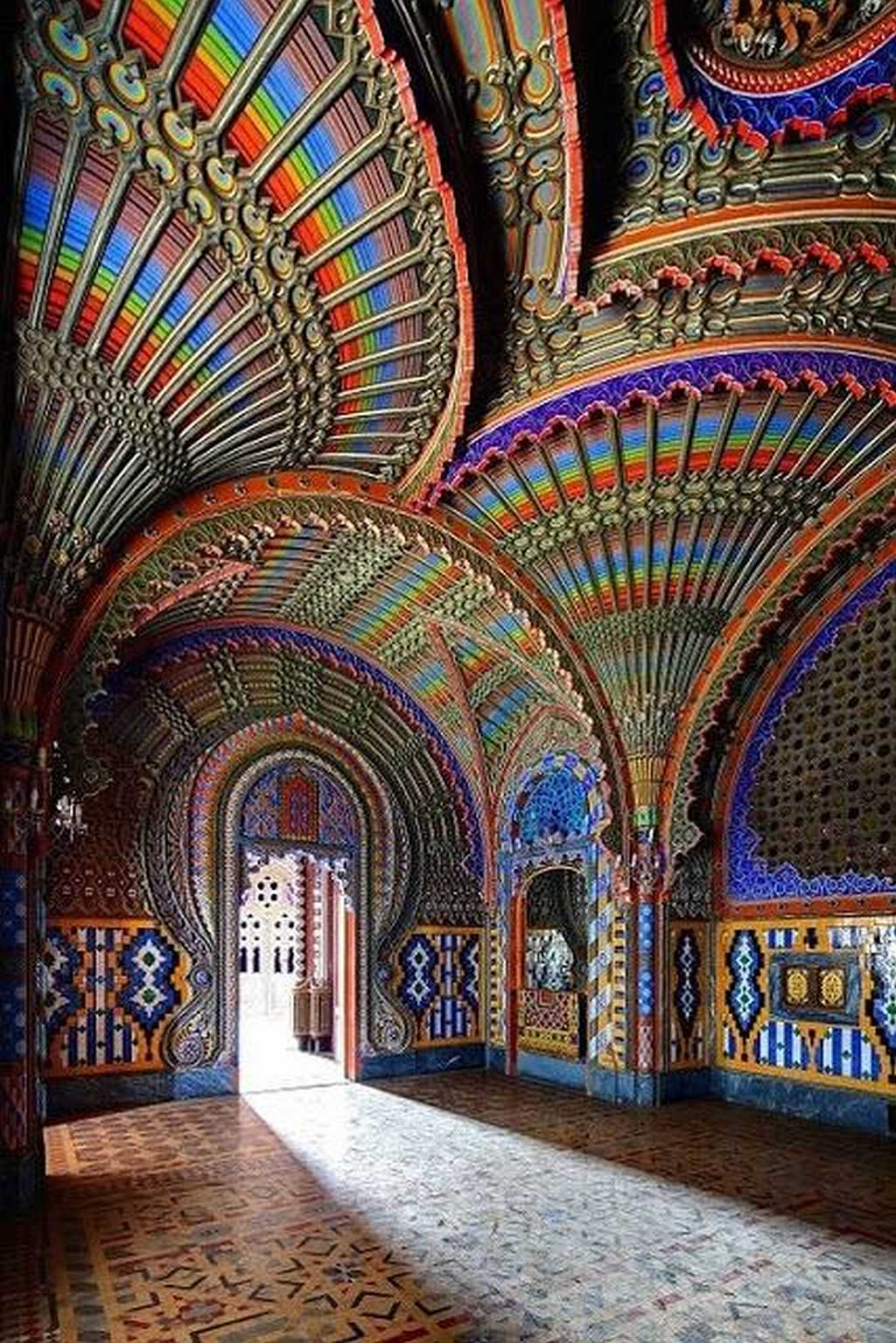 peacock_room_at_-castello_di_sammezzano_14