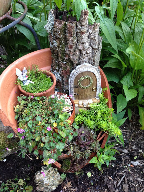 broken_pot_fairy_garden_7