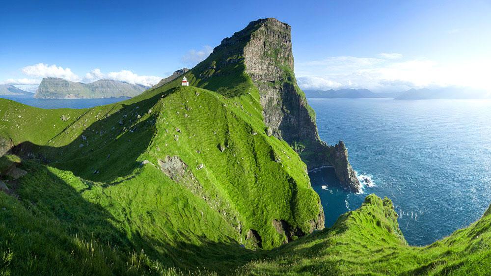 კუნძულზე რამდენიმე ათეული ადამიანიც რომ ცხოვრობდეს, სრული განმარტოება მაინც მოგინდება