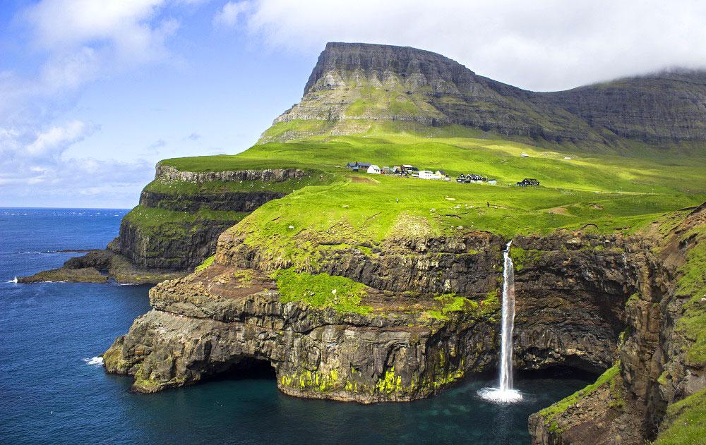ყველაზე იზოლირებული სოფელი დედამიწაზე