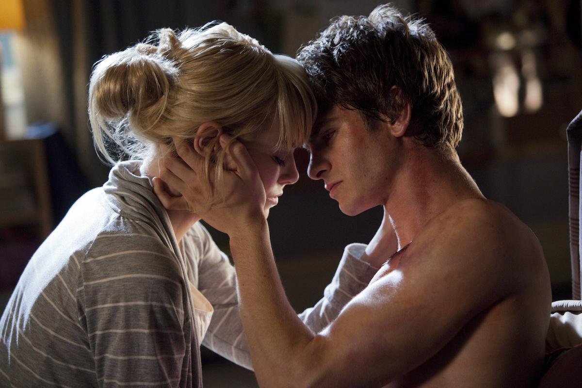 წარმოუდგენელი ადამიანი-ობობა / The Amazing Spider-Man, 2012