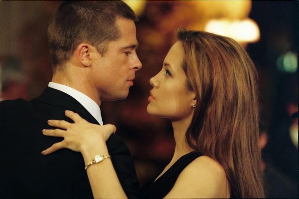 მისტერ და მისის სმიტები / Mr. & Mrs. Smith, 2005