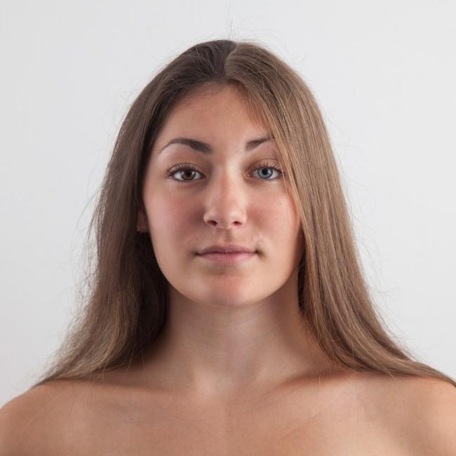 დები: 15 და 16 წლის